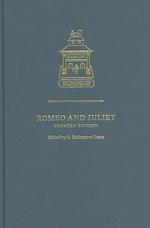 [해외]Romeo and Juliet (Hardcover)