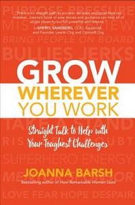 [해외]Grow Wherever You Work (Hardcover)