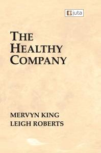 [해외]The Healthy Company