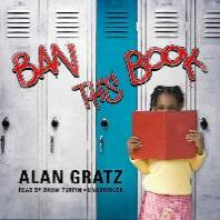 [해외]Ban This Book (Compact Disk)