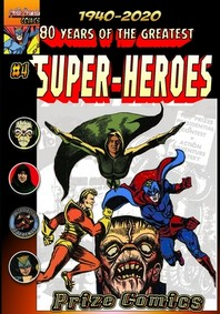 80 Years Of The Greatest Super-Heroes #4