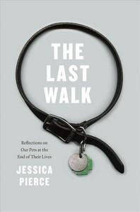 [해외]The Last Walk (Hardcover)
