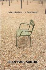 [해외]Existentialism Is a Humanism
