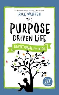 [해외]The Purpose Driven Life Devotional for Kids