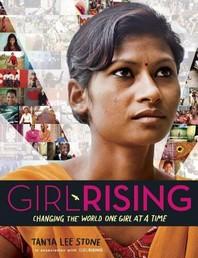 [해외]Girl Rising (Hardcover)