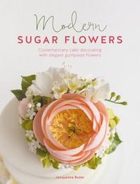 [해외]Modern Sugar Flowers (Hardcover)