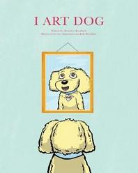 I Art Dog