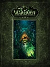 [보유]World of Warcraft Chronicle Volume 2