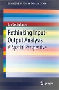 [해외]Rethinking Input-Output Analysis