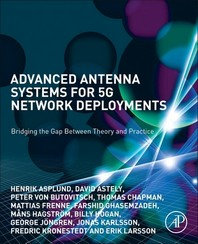 [해외]Advanced Antenna Systems for 5g Network Deployments