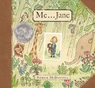 [해외]Me... Jane
