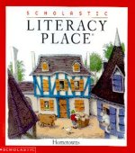 Literacy Place Grade 1 Unit 6:Hometowns (Pupils Book)