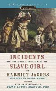 [해외]Incidents in the Life of a Slave Girl (Mass Market Paperbound)