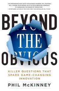 [해외]Beyond the Obvious (Hardcover)