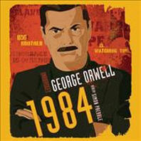 [보유]1984 (Audio CD)