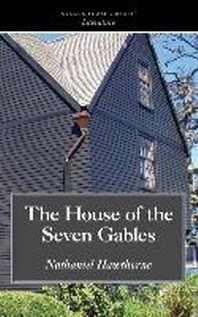 [해외]House of the Seven Gables (Hardcover)