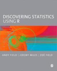 [해외]Discovering Statistics Using R (Paperback)