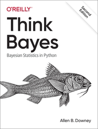 [해외]Think Bayes