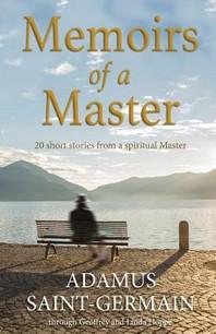 [해외]Memoirs of a Master (Paperback)