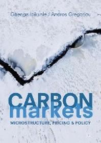 [해외]Carbon Markets