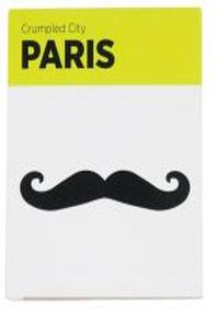 파리(Paris)(구겨쓰는 도시 지도)