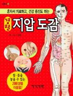 경혈 지압도감