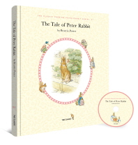 The Tale of Peter Rabbit(영문판)(CD1장포함)(The Classic Premium Peter Rabbit Series 1)(양장본 HardCo