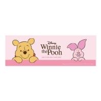 디즈니 곰돌이 푸 위클리 플래너 프렌즈: Disney Winnie the Pooh(스프링)