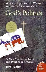 [해외]God's Politics