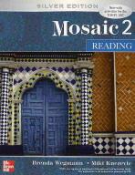 MOSAIC. 2 : READING(SILVER EDITION)