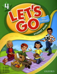 Let's Go. 4 Student Book