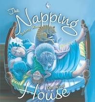 [해외]The Napping House