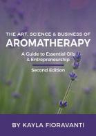 [해외]The Art, Science and Business of Aromatherapy