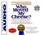 [보유]Who Moved My Cheese? (Audio CD)