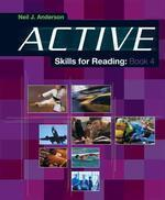 ACTIVE SKILLS FOR READING 4 Student's Book(구판)