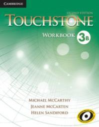 Touchstone. 3B WB