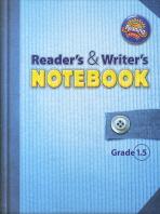 READERS WRITERS NOTEBOOK GRADE 1.5