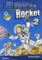 READING ROCKET. 2(STUDENT BOOK)(CD1장포함)