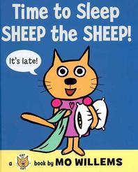 [해외]Time to Sleep, Sheep the Sheep!