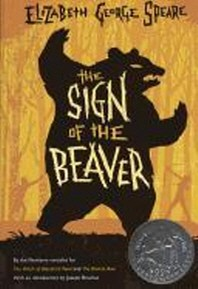 [해외]The Sign of the Beaver (Prebound)