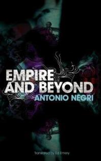 [해외]Empire and Beyond (Hardcover)