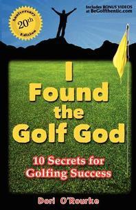 [해외]I Found the Golf God
