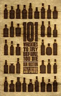 [해외]101 Whiskies to Try Before You Die (Revised & Updated) (Hardcover)