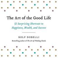 [해외]The Art of the Good Life (Compact Disk)