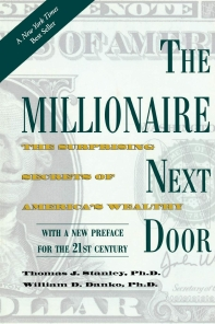 [해외]The Millionaire Next Door