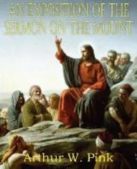 [해외]An Exposition of the Sermon on the Mount (Paperback)
