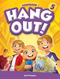 Hang Out 5 WB+CD