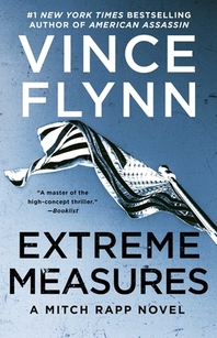 [해외]Extreme Measures, Volume 11 (Paperback)