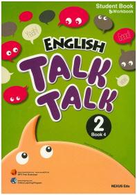 English Talk Talk. 2(Book. 4)