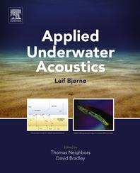 Applied Underwater Acoustics: Leif Bj첩rn첩